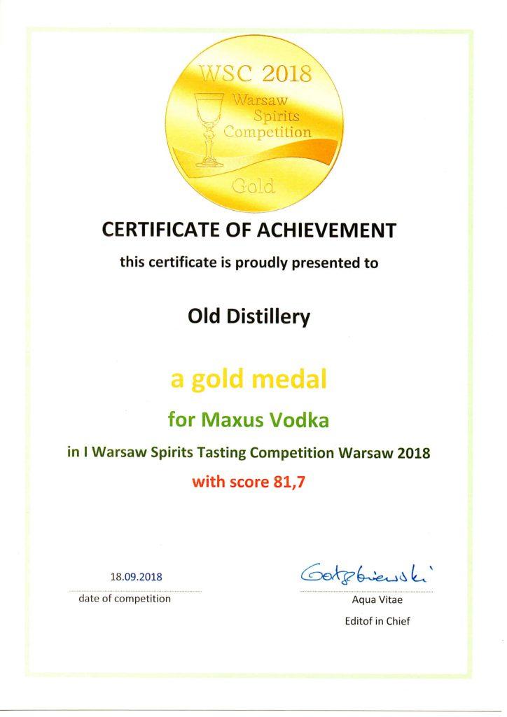 WSC 2018 GOLD Maxus-1